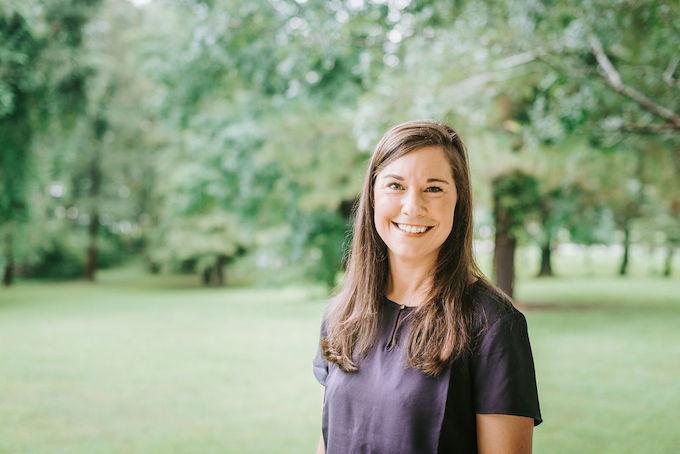 Agape Co-Founder Ashley Viltz
